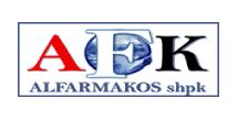 Alfarmakos Logo