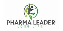 Pharma Leader logo